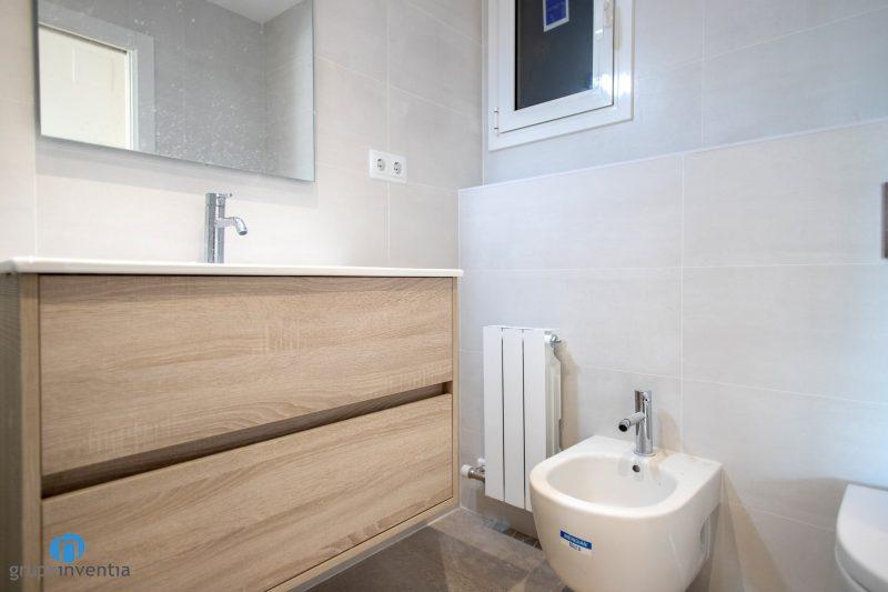Reforma baño calle Mallorca Barcelona (5)