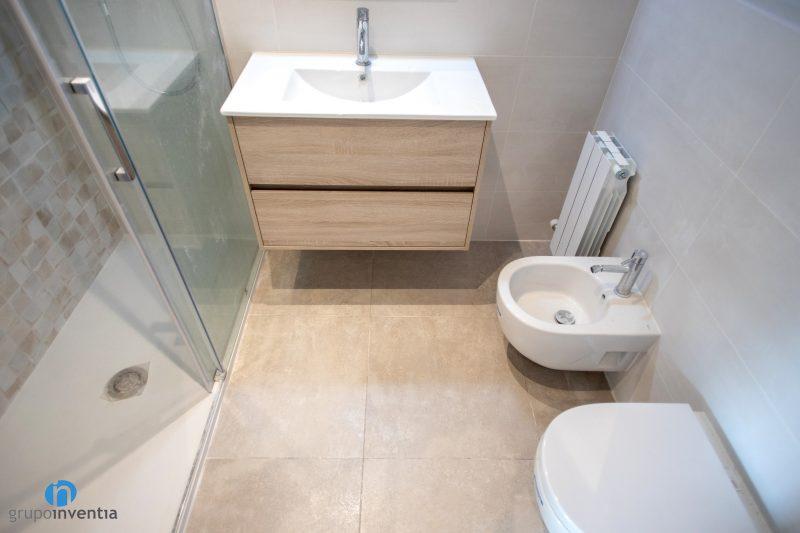 Reforma baño calle Mallorca Barcelona (7)