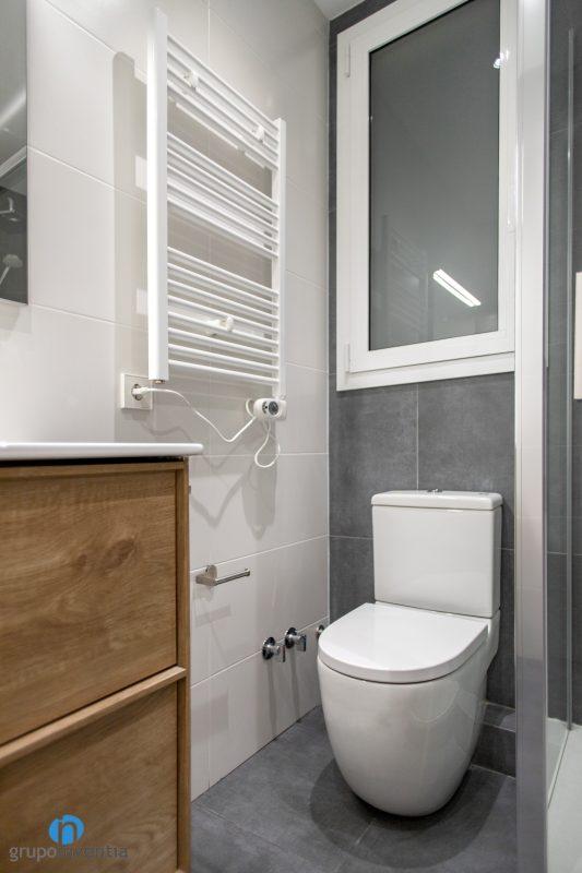 Reforma de baño en Barcelona (3)