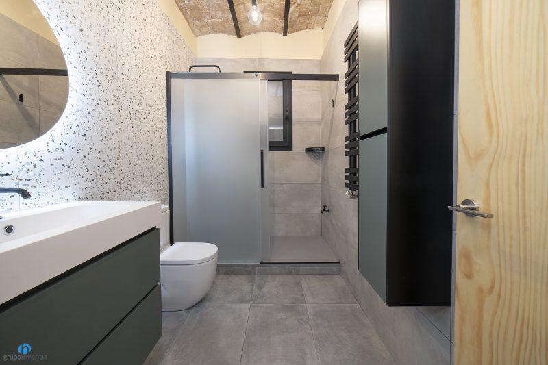 Reforma de baño Barcelona (1)