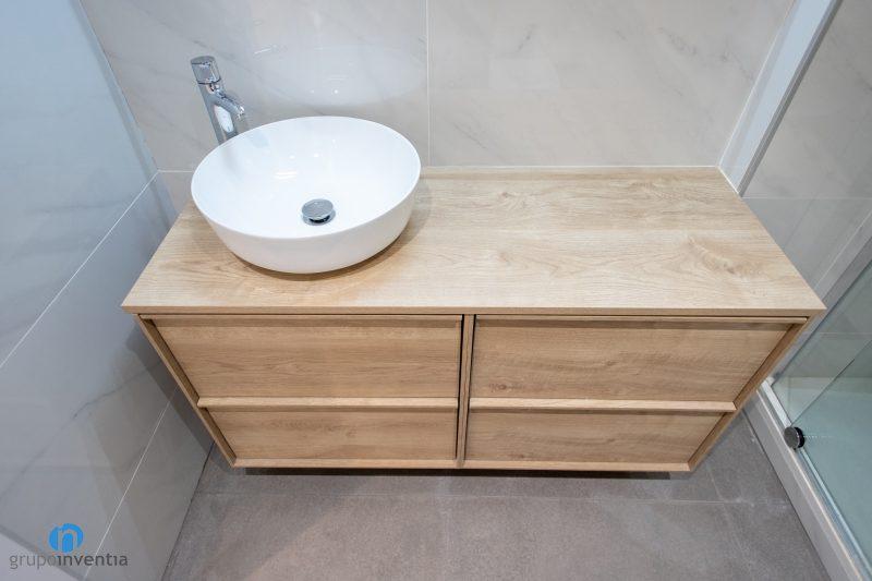 Reforma de baño en Barcelona (6)