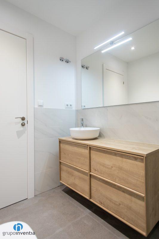 Reforma de baño en Barcelona (8)
