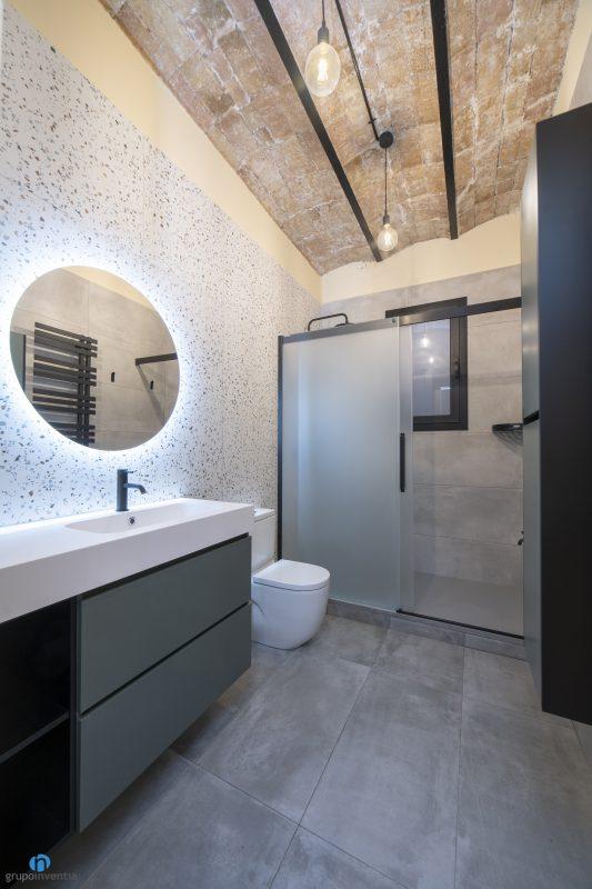 Reformas cuarto de baño Barcelona (2)