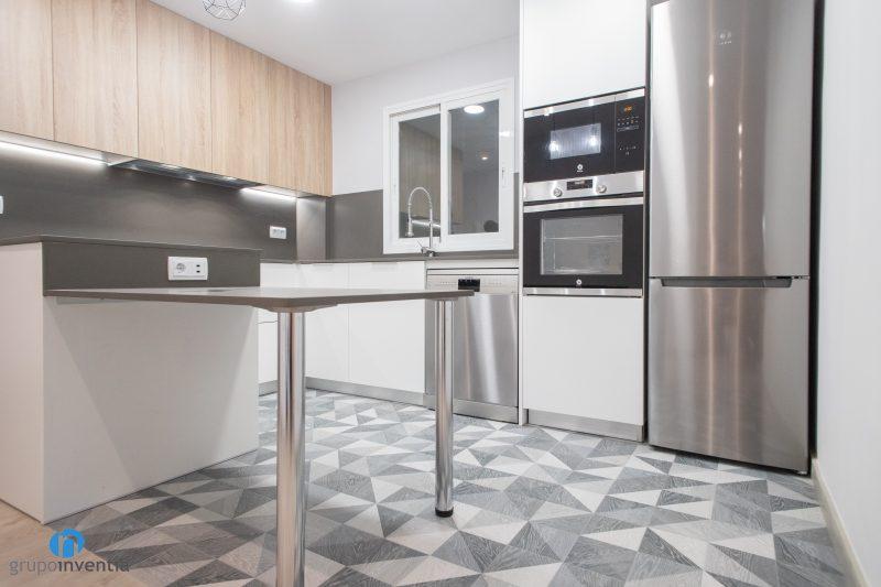 Reformas de cocinas en Barcelona (2)