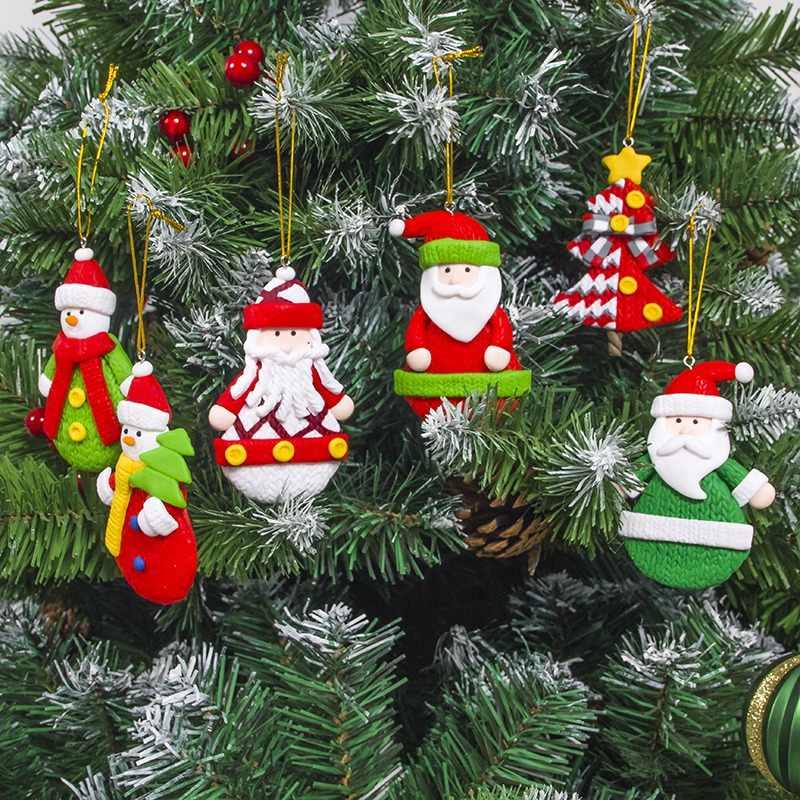 decoracion navidad hand made