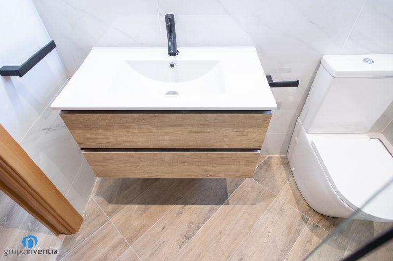 Reforma de baños Barcelona (10)