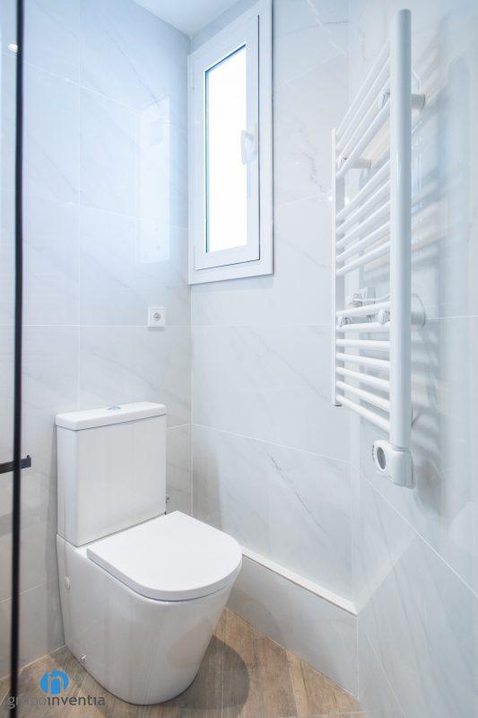Reforma de baños Barcelona (2)