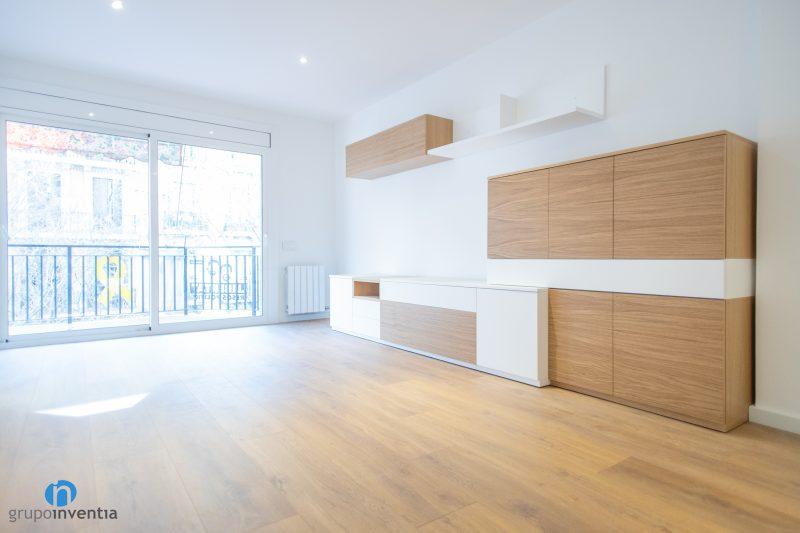 Reforma de mobiliario e interiorismo en Barcelona (1)