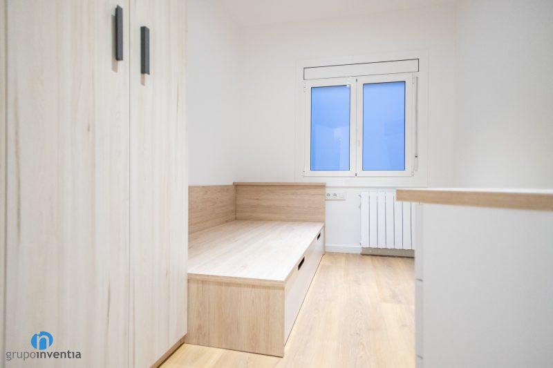 Reforma de mobiliario e interiorismo en Barcelona (23)