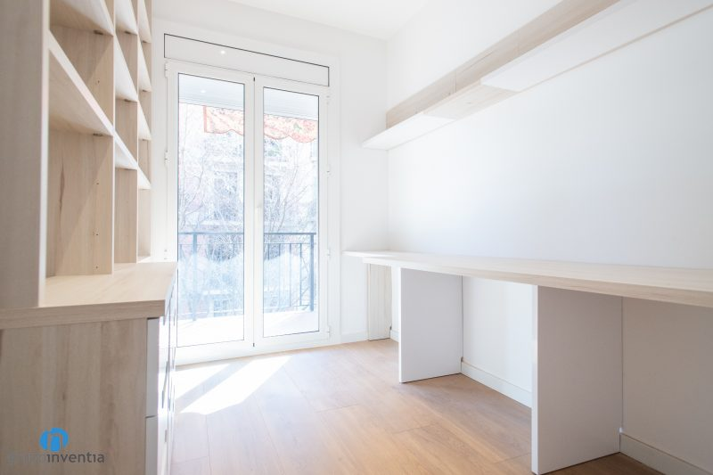 Reforma de mobiliario e interiorismo en Barcelona (6)