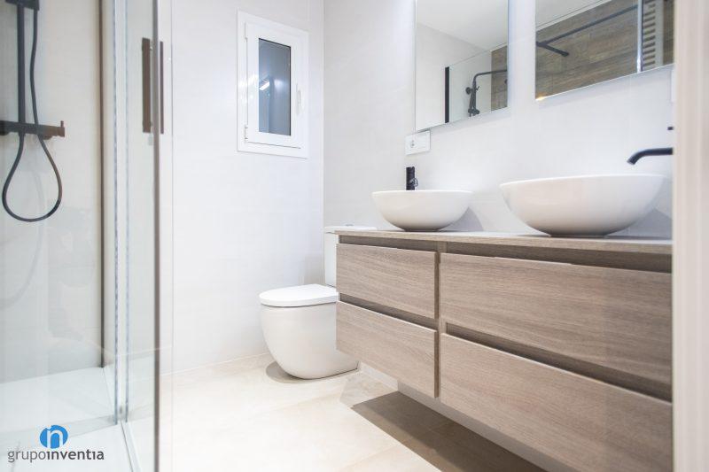 Reformas de baño en Barcelona (1)