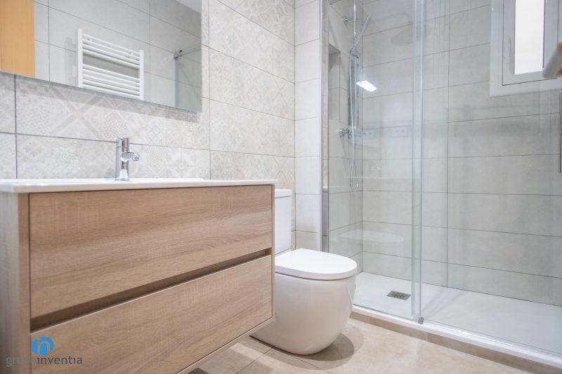 Reformas de baño en Barcelona (2)
