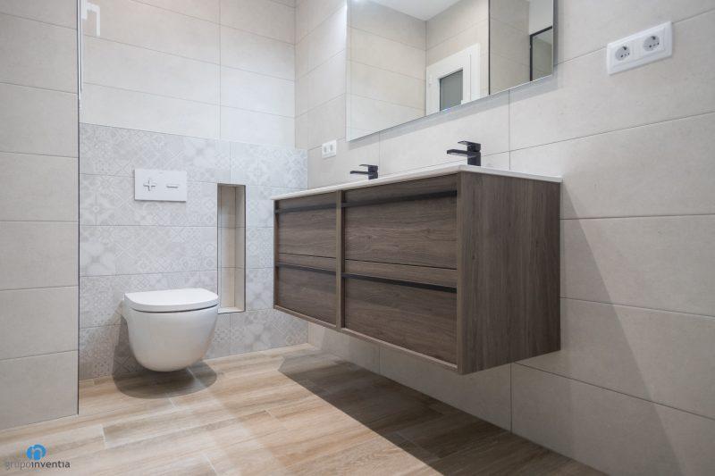Reforma de baño en Barcelona (1)