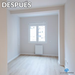 reforma de piso barcelona