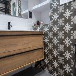 azulejo hidraulico baño
