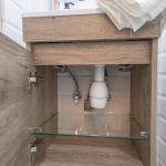 almacenaje cuarto baño