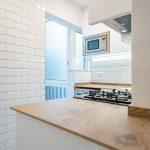 diseño interior cocina