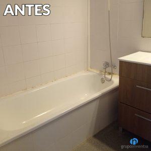 cambio bañera ducha